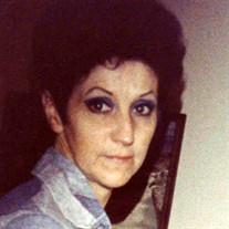 Geneva Darlene Lindsay (Lebanon)
