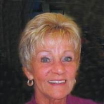 Norma Elizabeth Summerour