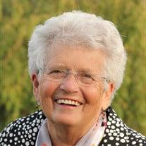 Mrs. Barbara C. Coleman