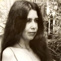 Ernestina Zamora Martinez