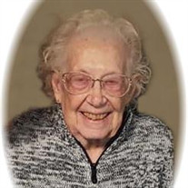 Dorothy M. Ash