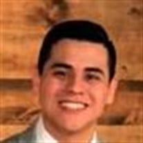 Kevin Michael Saenz