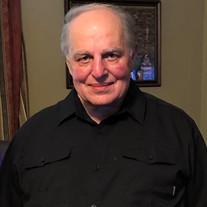 John Nicholas Battaglia