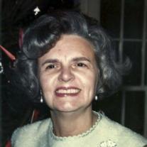 Dorathea G. Bucher
