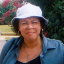 Amy Delores Payne