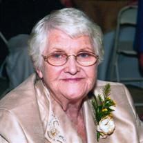Lucille Constance Hale