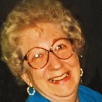 Barbara Miller Sterling