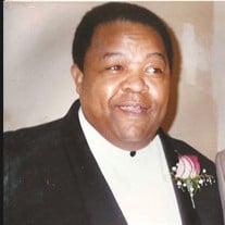 Mr. John Kenneth Robb