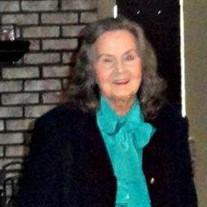 Jane Monroe Merrell