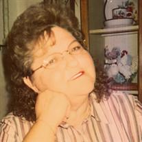 Jeanette Elaine Howell