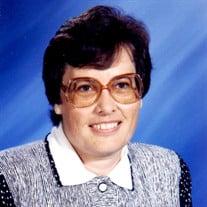 Pauline R. Lentz Nagle