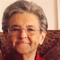 Corine Sego Hearn