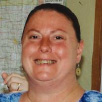 Donna Mae Morden