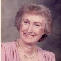 Shirley Rhea Miller