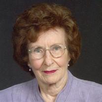 Carolyn L. Hammett