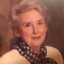 Edith Hair Storey