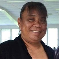 Kimberly Mahealani  Samante