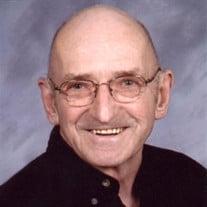 Charles C. Webber
