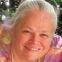 Margaret M. Fitzgerald