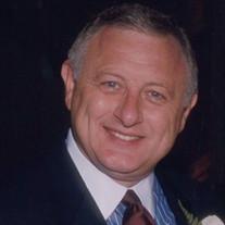 Alan David Beach