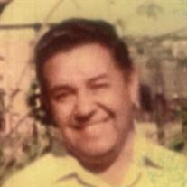 Roberto Rubio Anchondo