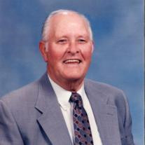 "William Lindell ""Bill"" Troutt, Sr."