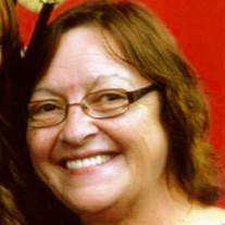 Carla Renee Olson