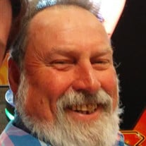 Mr. Gerry Linn Stricklin