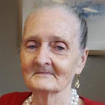 Febbie Ann Hughes