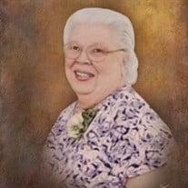 Virginia Ewell Godwin
