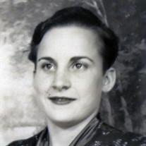 Margaret Dorothy Hale