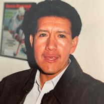 Rafael Diaz Gonzalez