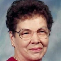 Gladys  I. Kifer Sakos