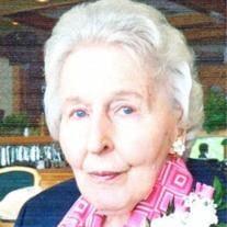 Doris Jean Chalfin