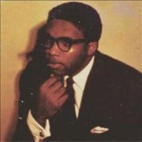 Clyde Ray Johnson