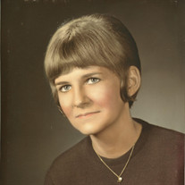 Judy A. Canterbury