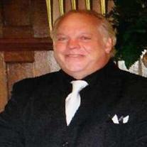 Mr. Christopher Kevin Hoke