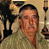 Manuel Baca