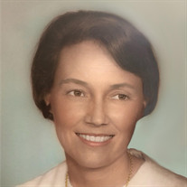 Virginia Prillaman Price