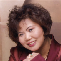 """Yoke Chan """"Nancy"""" Nguyen"""