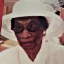 Stella L. Tubbs