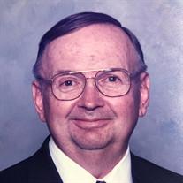 David B. Hoover