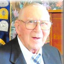 Mr. Charles Irvan Boggess