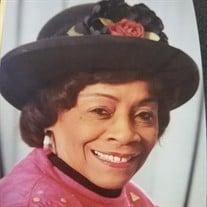 Ms.  Sara Queen Hodges