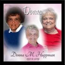 Donna M. Huppman