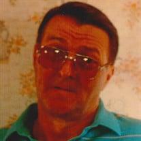 George Clinton Sharrow
