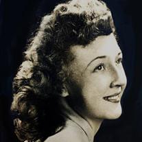 Alvina Vivian Lanz