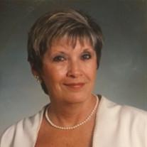 Bette Harrison