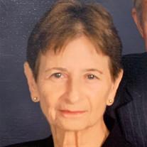 Margaret Anne Dulin