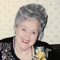 Marguerite B. Maxwell